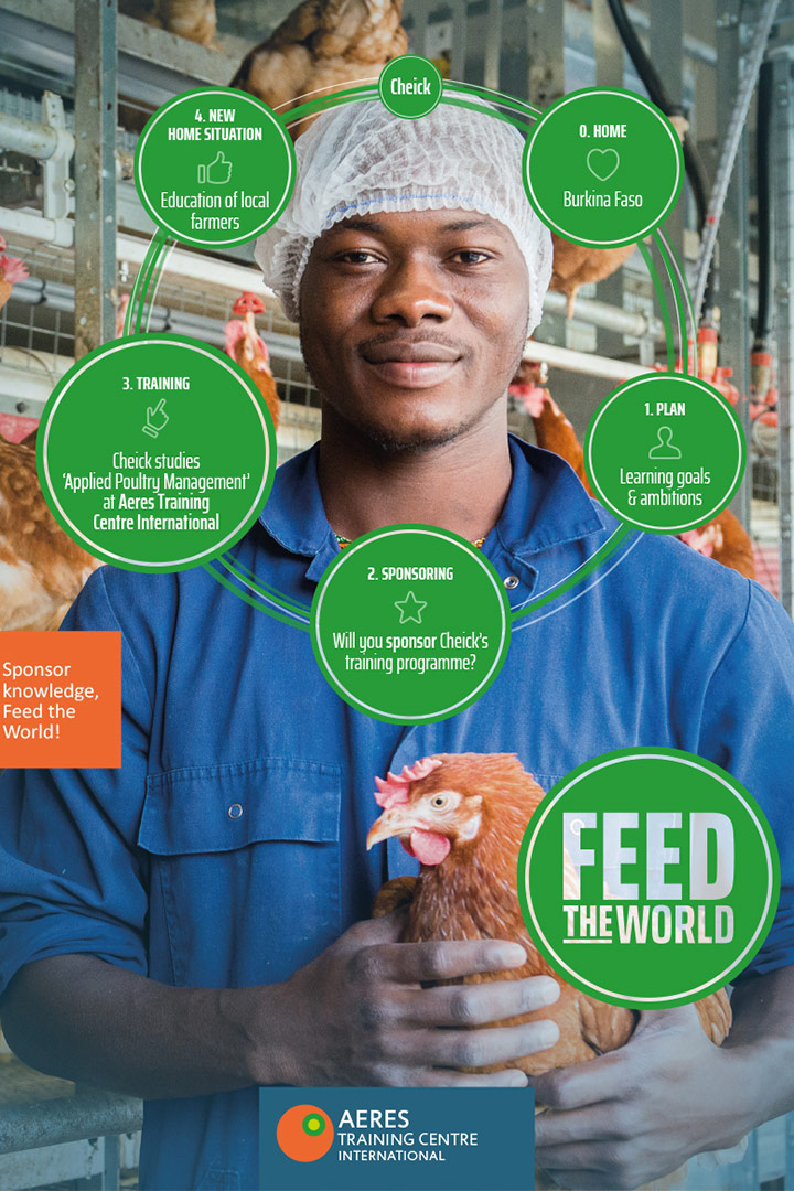 Feed the World