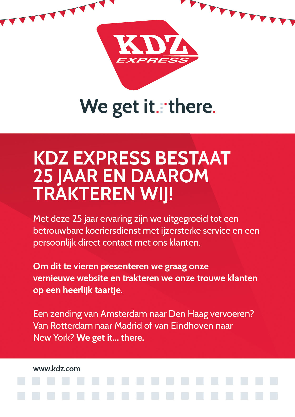 KDZ Express